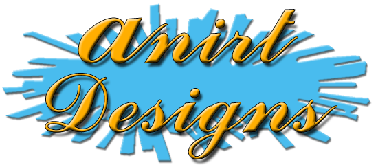 Anirt Designs – Quality Quilts Logo